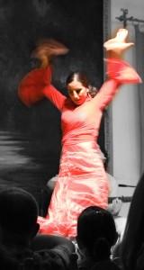 Flamenco gitaar bij Gitaarles Zwolle